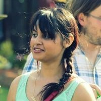 Profile photo of Varsha Lalla
