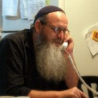 Profile photo of Yoel Ben-Avraham