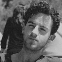 Profile photo of Oliver Simon