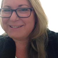 Profile photo of Liz Cottingham
