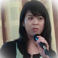 Profile photo of Felicia Lin