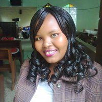 Profile photo of Lilian Njuguna