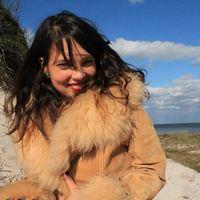 Profile photo of Jacqueline Jeanis