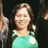 Profile photo of Alexandria Garcia