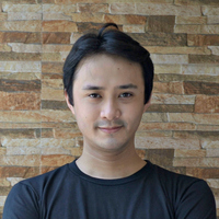 Profile photo of Carlo Cruz