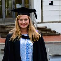 Profile photo of Samantha Bradley