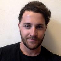 Profile photo of Simon Kennedy
