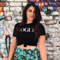 Profile photo of Christina Leigh  Morgan