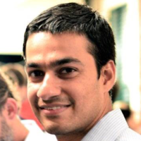 Profile photo of Adil Zuberi