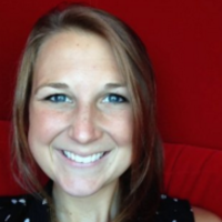 Profile photo of Sarah Chorey