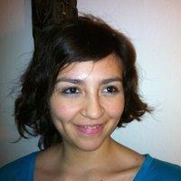 Profile photo of Gloria Quintanilla