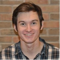 Profile photo of Jacob Hash