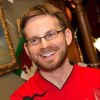 Profile photo of Ian Everett