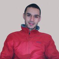 Profile photo of Said Ourhou