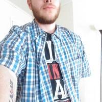 Profile photo of Brandon Morgan