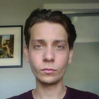 Profile photo of Ryan Pope