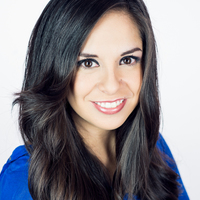 Profile photo of Gina Montoya
