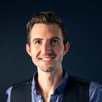Profile photo of Derek Gillette