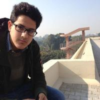 Profile photo of Shivankit  Arora