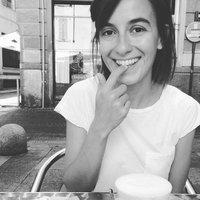 Profile photo of Elena Gatti