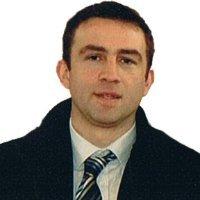 Profile photo of Mark O'Leary