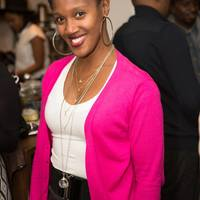 Profile photo of Nafeesa Saboor