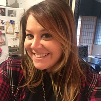 Profile photo of Rachel Drezner