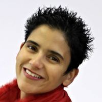 Profile photo of Mariana Abeid-McDougall