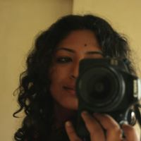 Profile photo of Sandhya Ramachandran