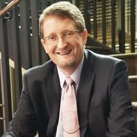 Profile photo of Patrick Spencer