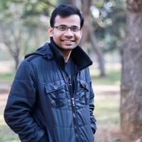 Profile photo of Prashant Sharma