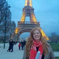 Profile photo of Megan Breehl