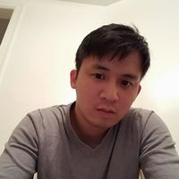 Profile photo of Kevin Wu