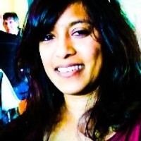Profile photo of Meena Azzollini