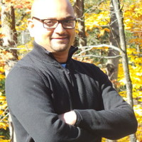 Profile photo of Bharat Jhala