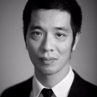 Profile photo of Clement Lim