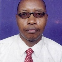 Profile photo of Isaac Mwangi