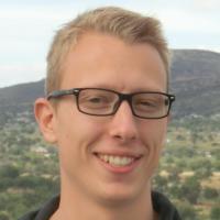 Profile photo of Simon Dominik