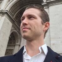Profile photo of Jacob Whitish