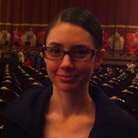 Profile photo of Sarah E. Rogers