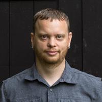 Profile photo of Jeremy Harrington