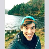 Profile photo of Tim Andrews