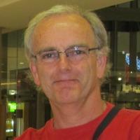 Profile photo of Rob Hope