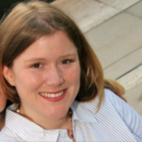 Profile photo of Rebecca McDonald
