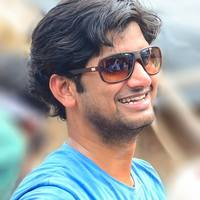 Profile photo of Raghabendra Pradhan