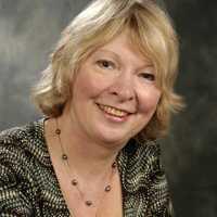 Profile photo of Elizabeth Morris