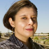 Profile photo of Zoe Richmond