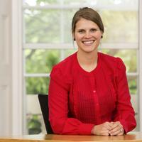 Profile photo of Anne  McGregor