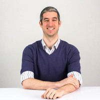 Profile photo of Jeff Jensen