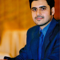 Profile photo of Muhammad Bilal